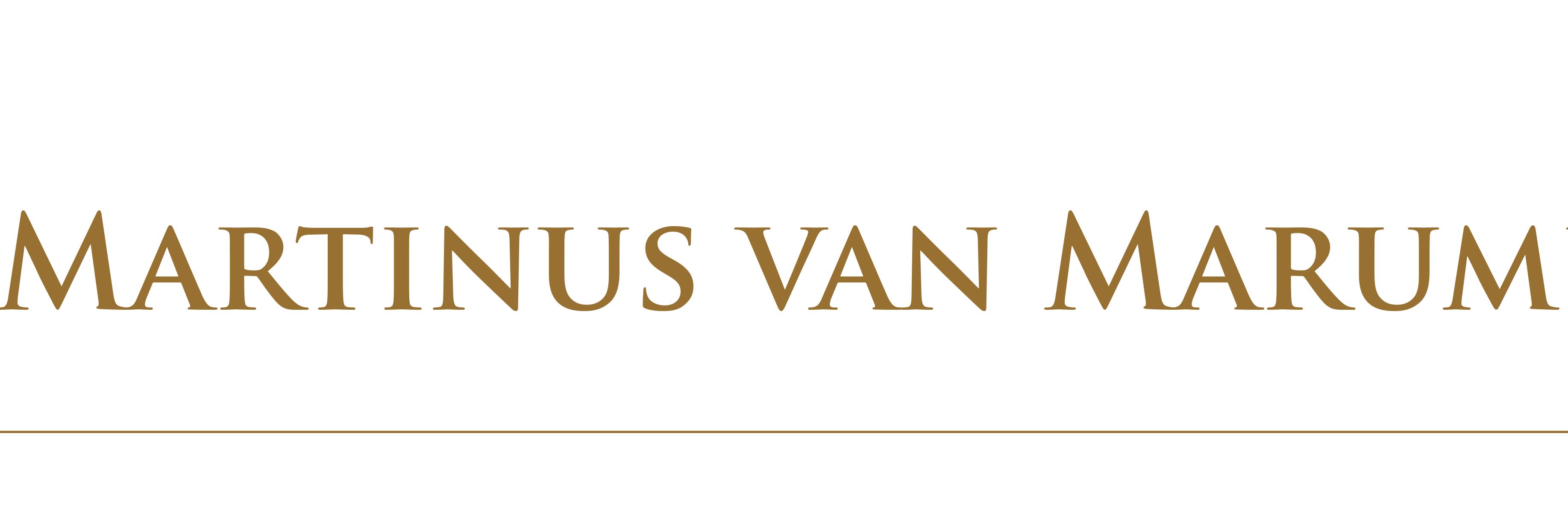 Martinus van Marum Stichting